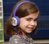 KidzPhonz Originalz Headphone - Blue