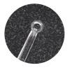 BIONIX LIGHTED MICROLOOP SET - Qty 50