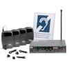 Listen Technologies LP-3CV-072 3-Channel FM Value Package