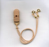 Ear Gear ITE Retainer System