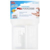Clear Pill Pouches (100 Count)