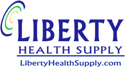 LIBERTY Health Supply. All Rights Reserved.