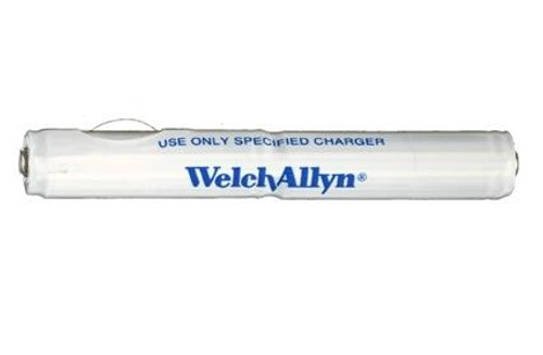 Welch Allyn 2.5V NiCad Rechargeable Battery 1