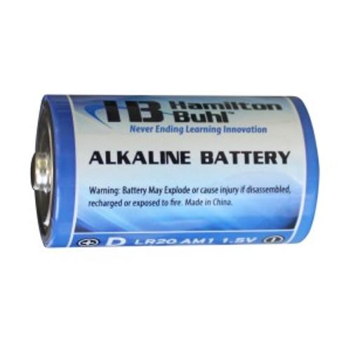HamiltonBuhl D Battery