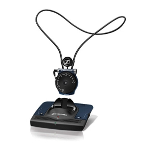 SENNHEISER Set 840S T-Coil Compatible TV Listening System w/ Neckloop