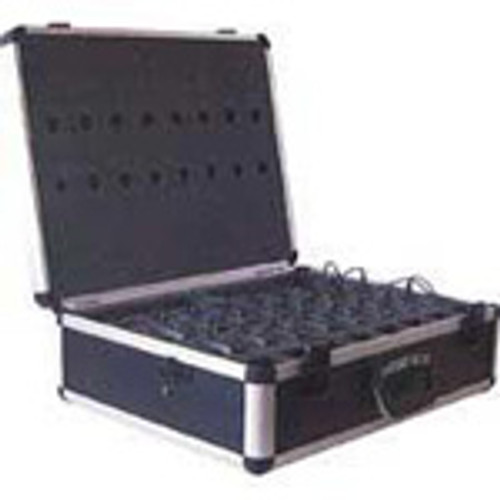 16 Slot Charging/ Carry Case