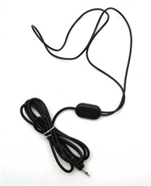 Conversor Listenor Assistive Listening Neckloop