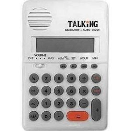 LIBERTY Low Vision Talking Pocket Sized Calculator