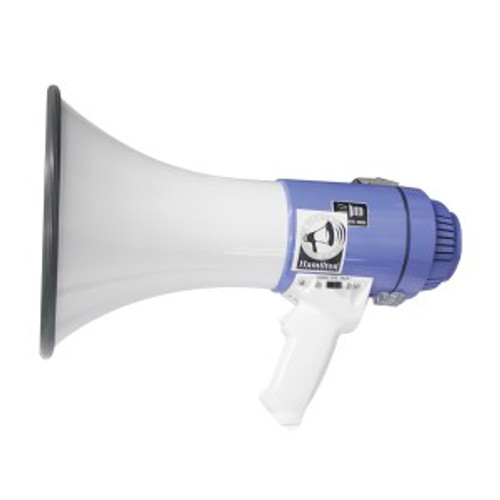 HamiltonBuhl Mighty Mike Megaphone with Siren