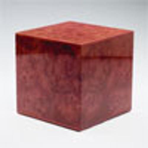 Memento Wood Chest Urn