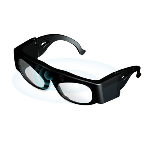 AmbuTech iGlasses™ Ultrasonic Mobility Glasses