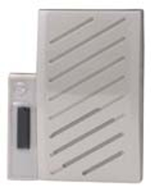 Wireless Doorbell system with volume switch