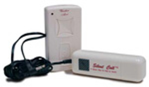Silent Call Bed Shaker Only--For Use with Weather Alert System