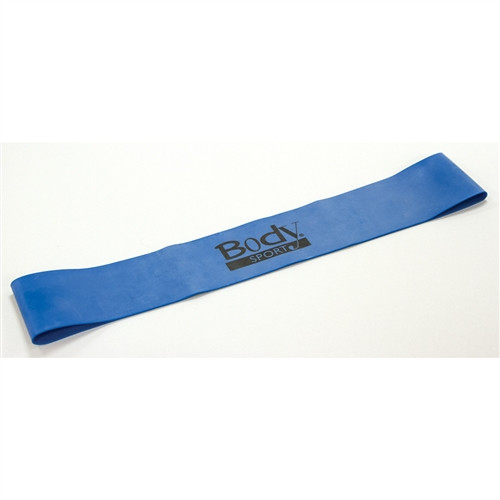 Body Sport Latex Loop Band