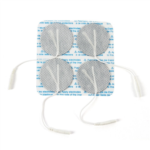 BodyMed Self-Adhering Electrodes - 4 pack