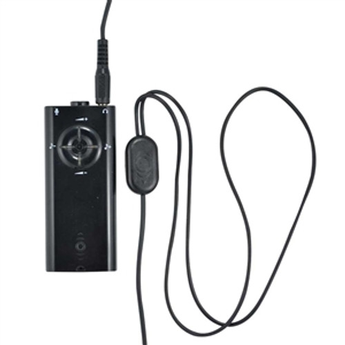 Conversor Listenor Pro Personal Amplifier with Neckloop