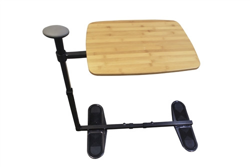 Stander Omni Tray Standing Aid - 360 Degree Swivel Tray TV Table and Mobility Aid