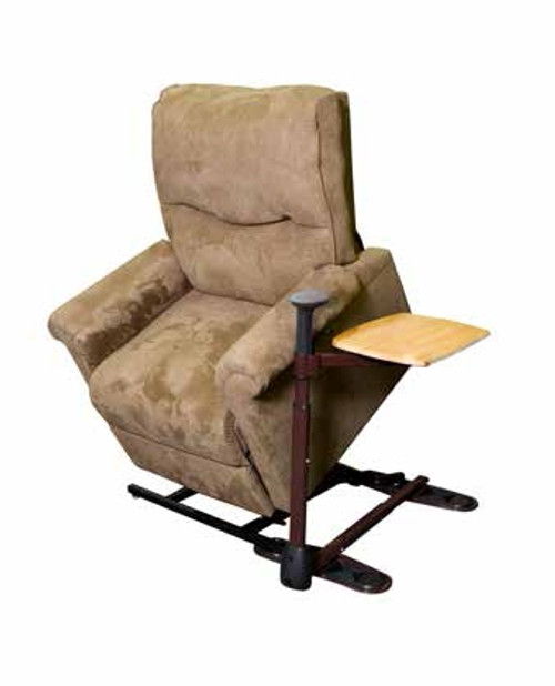 Attrayant ... Stander Omni Tray Standing Aid   360 Degree Swivel Tray TV Table And  Mobility Aid ...
