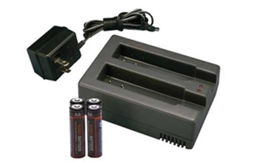 Williams Sound PPA R35 3V Dual Charger