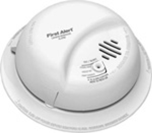 CO5120BN Hardwired CO detector w/battery backup