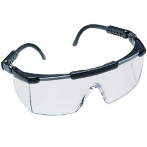 Safety Glasses - Sport Design - 1 pair