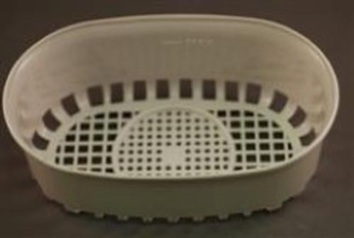 Gemoro Replacement Basket for Gemora Sparkle Spa Ultrasonic Cleaner - 1 Basket