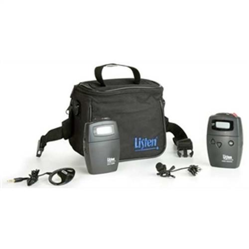 Listen Personal FM System (216MHz)