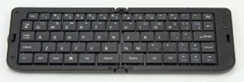 HamiltonBuhl Portable Folding Bluetooth Keyboard
