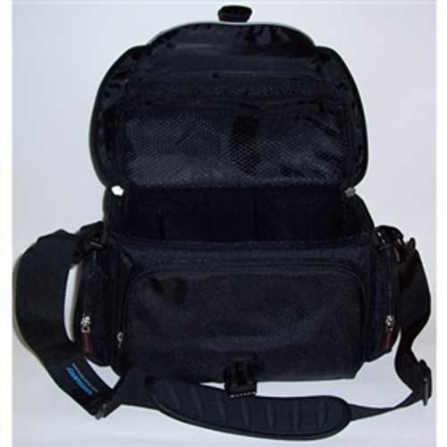 Oval Window Large Shoulder Bag