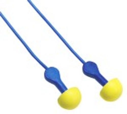 E-A-R Express Pod Earplugs - Corded (100 pairs)