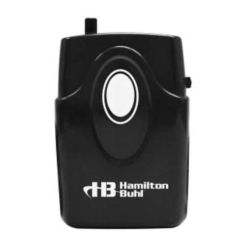 HamiltonBuhl Additional Receiver with Mono Ear Buds for ALS700 Only