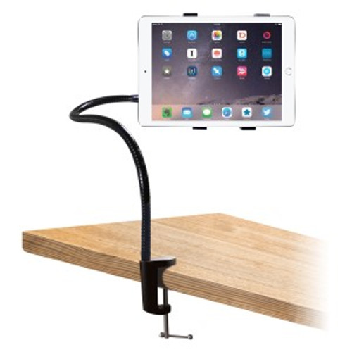 HamiltonBuhl Gooseneck Tablet Table Stand