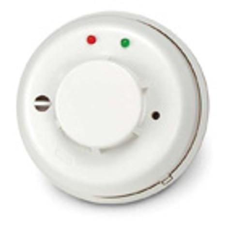 Signature Series Smoke Detector w/transmitter