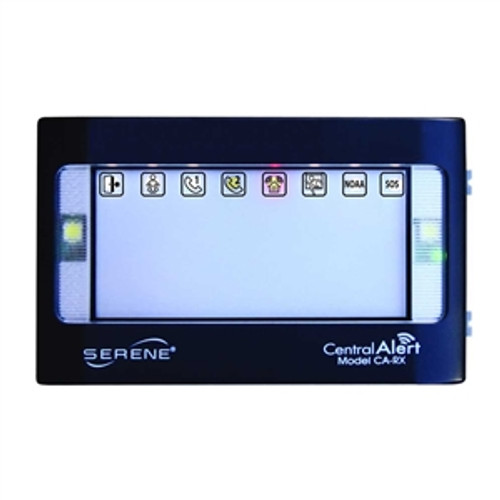 Serene Innovations CentralAlert Notification System Remote Receiver