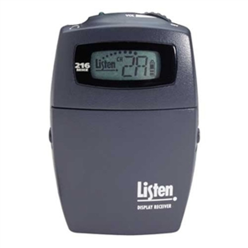 LR-400 Personal Display Receiver by Listen Technologies
