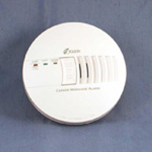 Lifesaver Carbon Monoxide Detector