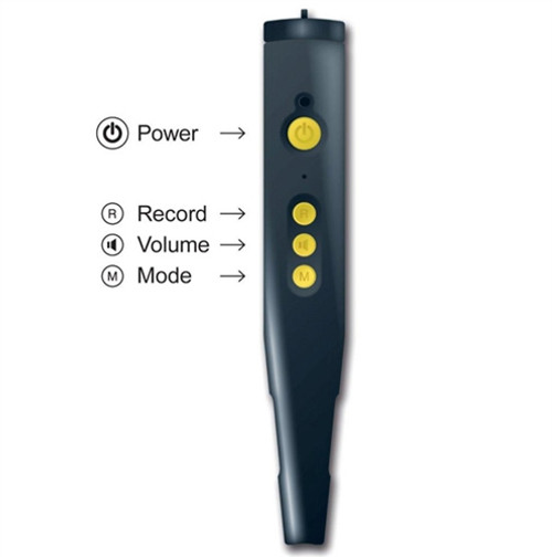 PENFriend2 Audio Labeling Tool