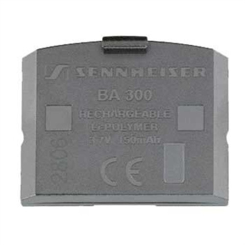 Sennheiser BA300 Lithium-Polymer Rechargeable Battery