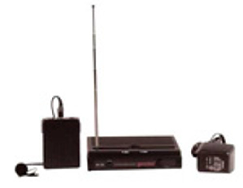 VH Lavelier Wireless microphone