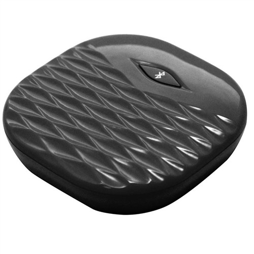 Amplifyze TCL Pulse Bluetooth Vibrating Bed Shaker and Sound Alarm by Amplicom
