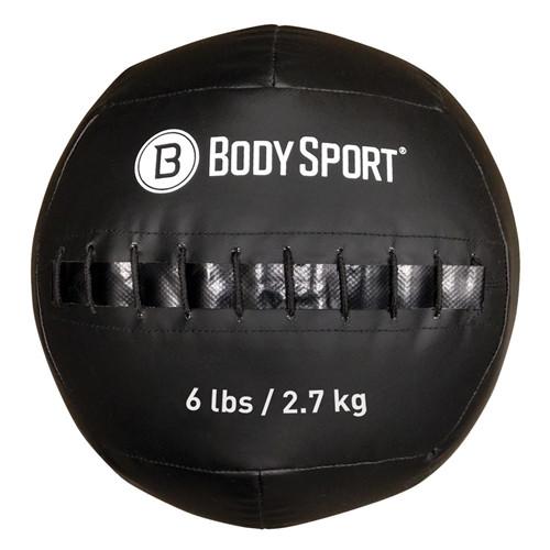 Body Sport Wall Ball