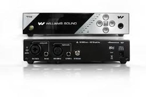 Williams Sound Personal PA FM Base Station Transmitter