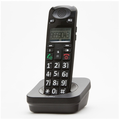 ClearSounds A700E Amplified Phone Expansion Handset