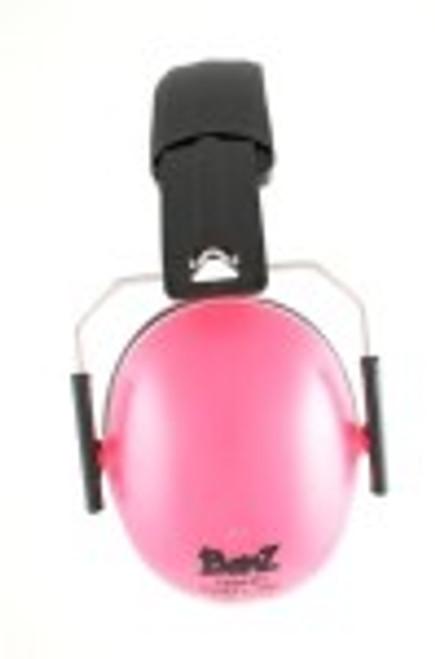 Baby Banz Junior Earmuff - Pink (1 unit)