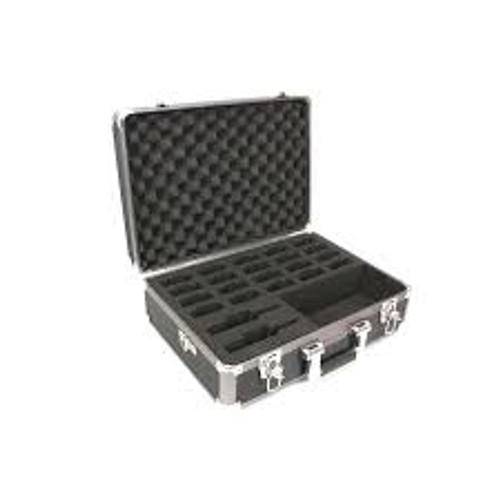 Williams Sound Large body pack system briefcase