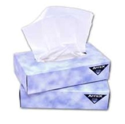 2-Ply Soft Facial Tissue - Box of 100