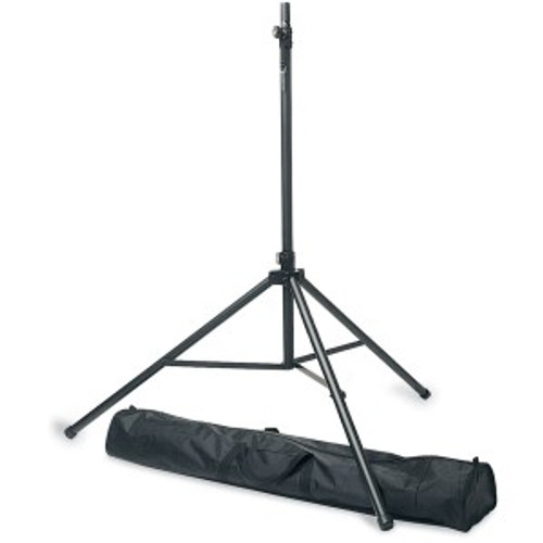 HamiltonBuhl Tripod Stand for Hamilton PA Systems with Pole Mount