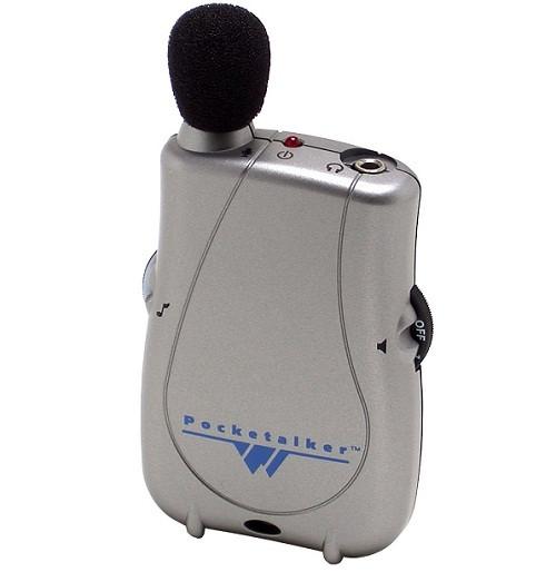 Williams Sound PockeTalker Ultra w/ Microphone - PKTD1-0