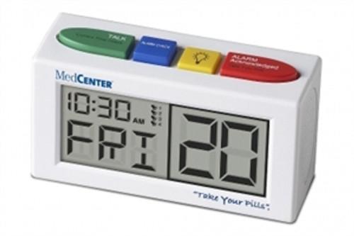 MedCenter Talking Pill Timer