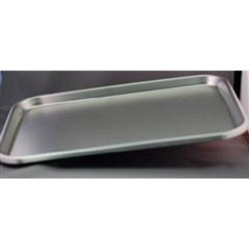 Stainless Steel Instrument Tray - 13in x 9in x 5/8in